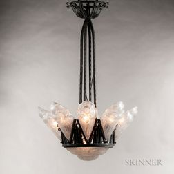 Degue Chandelier