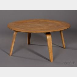 Charles and Ray Eames CTW Coffee Table