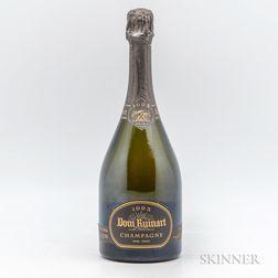 Dom Ruinart Brut 1993, 1 bottle