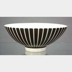 Wedgwood Norman Wilson Design Bowl