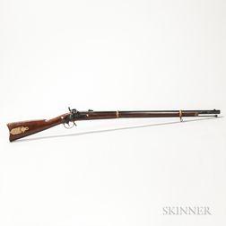 Italian Reproduction Model 1863 Zouave Rifle