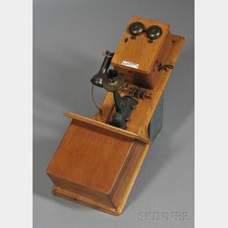 Williams Electric Company Oak Telephone