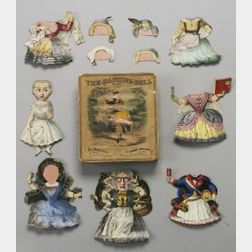 The Dancing Doll Boxed Set
