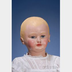 Martha Chase Child-size Hospital Doll