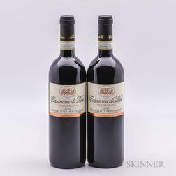 Casanova di Neri Brunello di MontalcinoTenuta Nuova 2010, 2 bottles