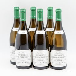 Meo Camuzet Bourgogne Hautes Cotes de Nuits Clos Saint Philibert 2016, 6 bottles