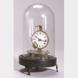 Rotary Ball Timepiece