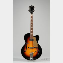 American Electric Guitar, The Fred Gretsch Mfg. Co., Brooklyn, c. 1957, Model 6190