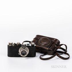 Leica 1 Model C Standard Mount Camera