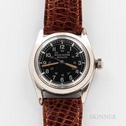 "Rolex ""Royalite"" Reference 4420 Wristwatch"