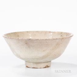 Buncheong Deombeong Bowl
