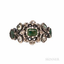 Antique Gem-set Ring
