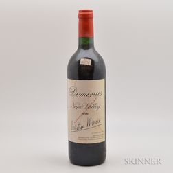 Dominus Estate 1996, 1 bottle