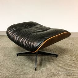 Ray and Charles Eames for Herman Miller Ottoman
