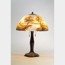Moe Bridges Table Lamp