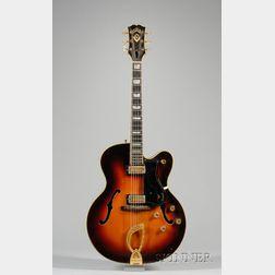 American Electric Guitar, Guild Guitars Incorporated, Hoboken, c. 1964, Model X-500
