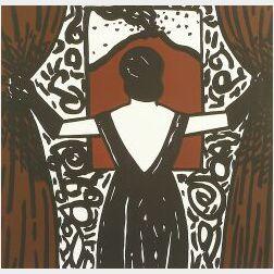 Gronk (American, b. 1954)  La Tormenta