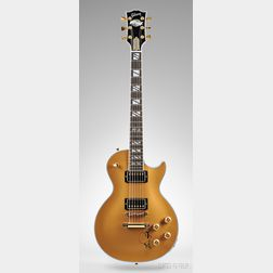 American Electric Guitar, Gibson Musical Instruments, Nashville, 2005, Model   Les Paul Supreme