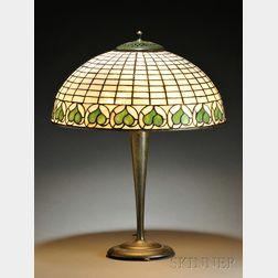 Bigelow & Kennard Table Lamp