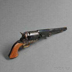 Replica Colt Walker Model Revolver