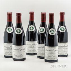 Louis Latour Pommard Les Epenots 2009, 6 bottles