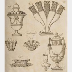 Leeds Pottery Trade Catalogue