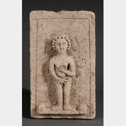 Coptic Sculpture