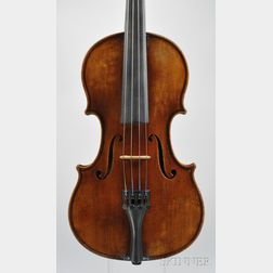 Child's Modern Violin