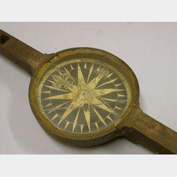 Birch Surveyor's Compass by John Jayne