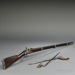 Model 1861 Trenton Rifle-musket