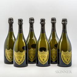 Moet & Chandon Dom Perignon 1996, 6 bottles