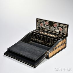 Anglo-Indian Lap Desk