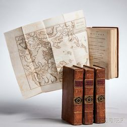 Gordon, William (1728-1807) The History of the Rise, Progress, and Establishment of the Independence of the United States of America: I