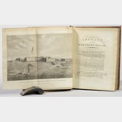 Hearne, Samuel (1745-1792) A Journey from Prince of Wales's Fort in Hudson's Bay, to the Northern Ocean.