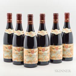 Chevillon Nuits St. Georges Les Chaignots 2009, 6 bottles
