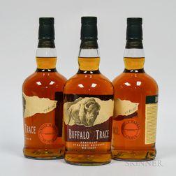 Buffalo Trace Single Barrel Select, 3 750ml bottles