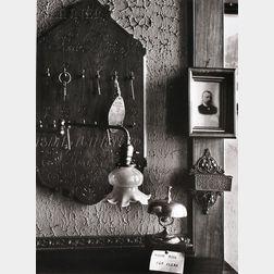 Arthur Rothstein (American, 1915-1985)      Hotel de Paris, Georgetown, Colorado