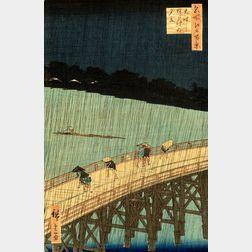 Hiroshige: