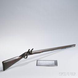 Flintlock Militia Musket