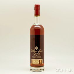 Buffalo Trace Antique Collection   William Larue Weller