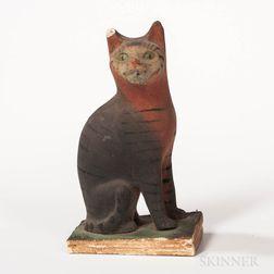 Cat Squeak Toy