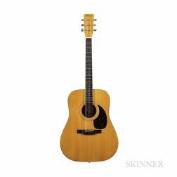 Norman Manik Acoustic Guitar, c. 1985