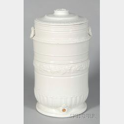 Union Porcelain Works Water Cooler