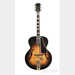 American Guitar, Gibson Incorporated, Kalamazoo, 1937, Style L-5