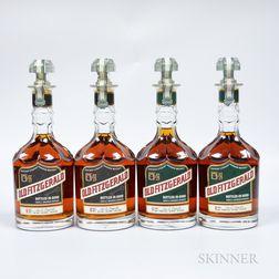 Old Fitzgerald, 4 750ml bottles