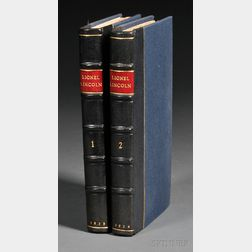 Cooper, James Fenimore (1789-1851)
