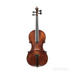 English Violin
