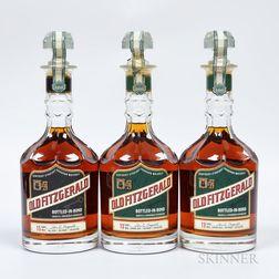 Old Fitzgerald, 3 750ml bottles