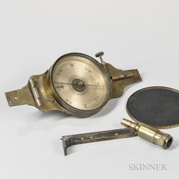 John Roach Vernier Compass
