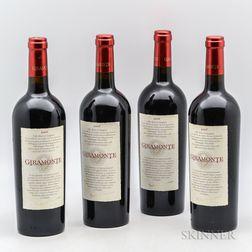 Frescobaldi Giramonte 2006, 4 bottles